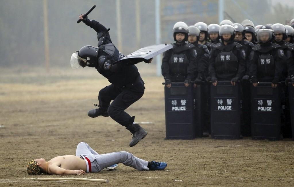 Chinese_SWAT