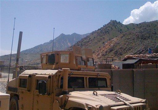 Afghanistan Soldier Funeral